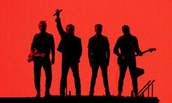 U2 Quiz